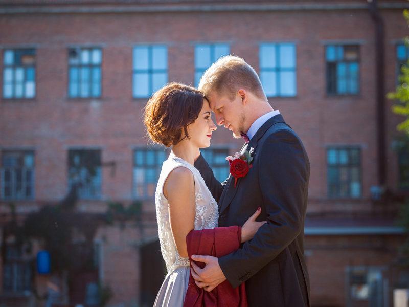 Дмитрий и Полина