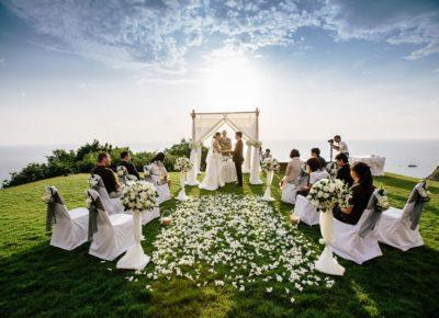 Европейские свадьбы
